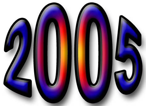 2005: